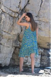 Robe CYCY by Chantal B