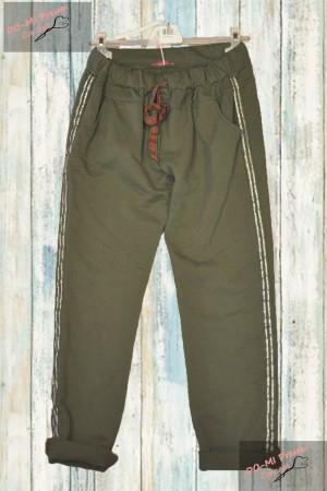 Pantalon Stelly Bianchi