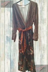 Robe Antonia - Johanna Paris