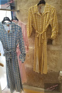 Robe Viviana - Johanna Paris