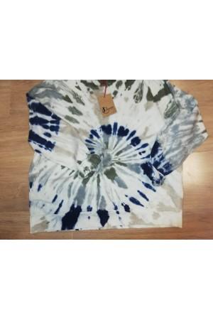 Tee-shirt Tie Dye Johanna