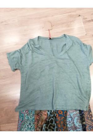 Tee-shirt lin Johanna